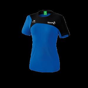 Vovem90 Club 1900 2.0 t-shirt dames