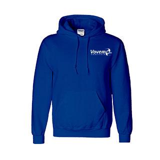 vovem90 hooded sweater basis