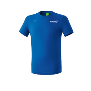Vovem90 teamsport t-shirt