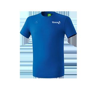 Vovem90 teamsport t-shirt